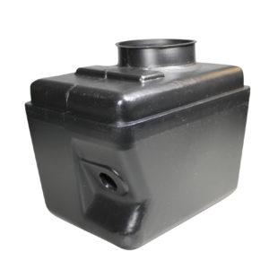 Öltank Dautel 2018457 Dau H00120