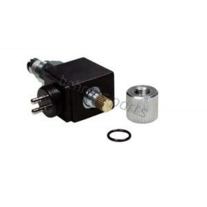 Magnetventil 12V Kostal M24 für Dhollandia