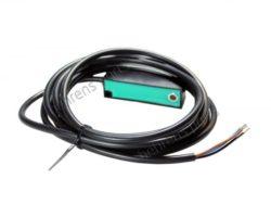 Neigungsschalter B13 grün für MBB-Palfinger