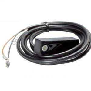 Neigungsschalter B13 schwarz für MBB-Palfinger