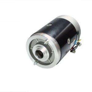 Motor 12V 1,6KW für MBB-Palfinger