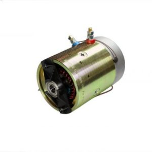 Motor 12V 1,6KW für Dautel