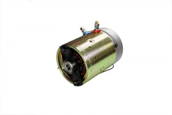 Motor 12V 2KW für Zepro