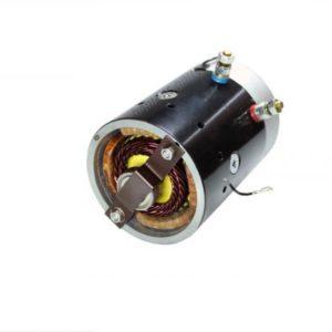 Motor 2,0KW 24V für Dautel