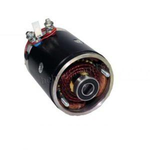 Motor 24V 1,2 KW für MBB-Palfinger