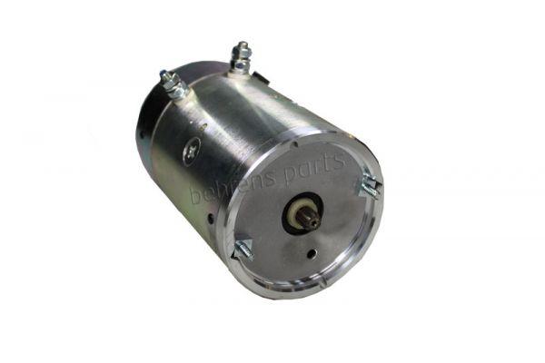 Motor 1,8KW 24V Sternanschluss für Sörensen