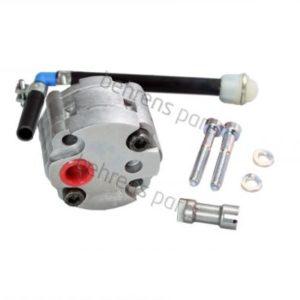 Hydraulikpumpe 0,8ccm AMA