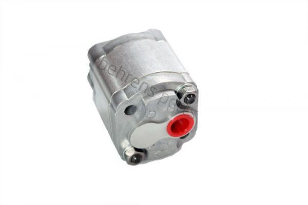 Pumpe 2,1ccm für MBB-Palfinger