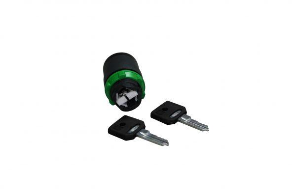 Schlüsselschalter K+ für MBB-Palfinger