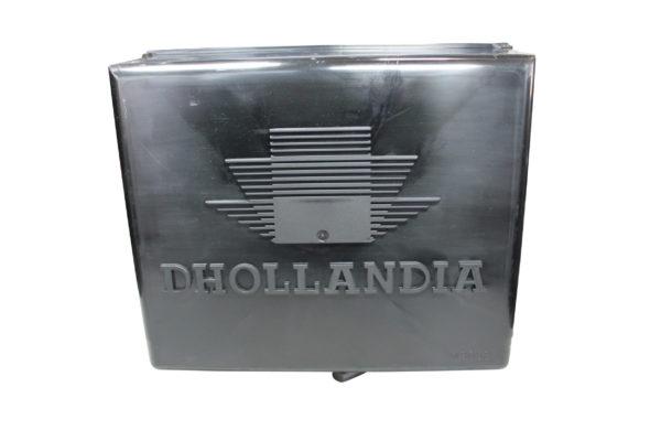 Aggregatdeckel Dhollandia Dho K00015 M3058