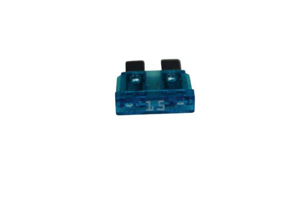 Flachtstecksicherung 15a Wsp 10050
