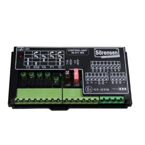 Sörensen Controlunit S11 20911365 Soe E00070 1