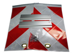 Warnflaggen Mit Arretierung Zepro Zep Z00001 1