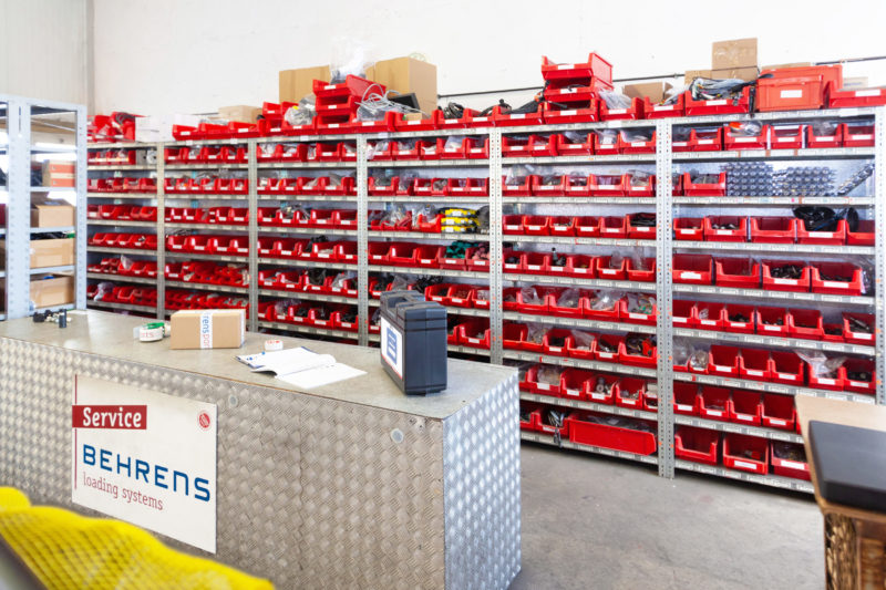 Behrens Parts Ladebordwand Ersatzteile Lbw Shop Landerampe 438