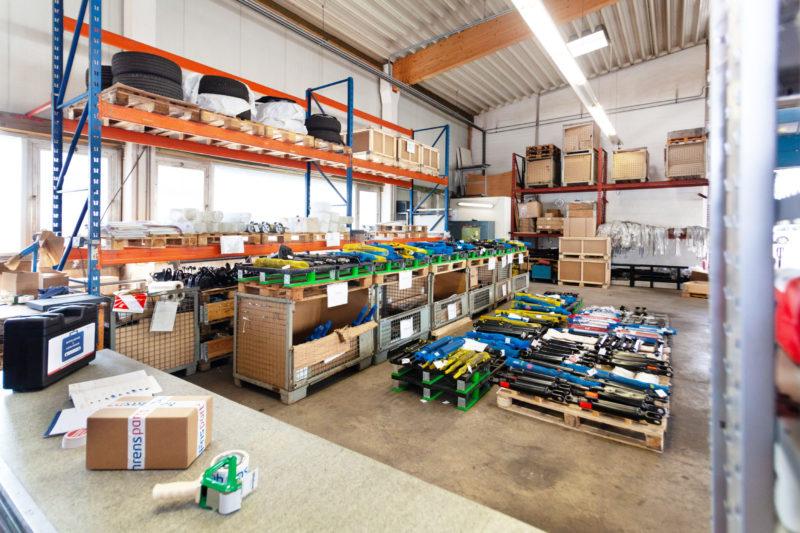Behrens Parts Ladebordwand Ersatzteile Lbw Shop Landerampe 456