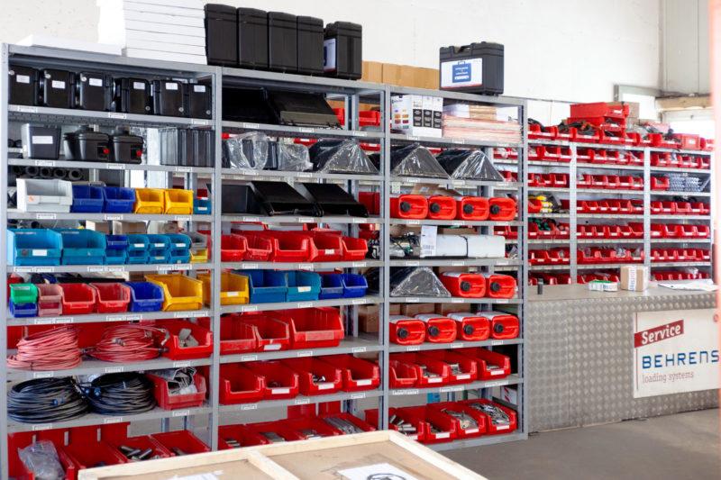 Behrens Parts Ladebordwand Ersatzteile Lbw Shop Landerampe 462