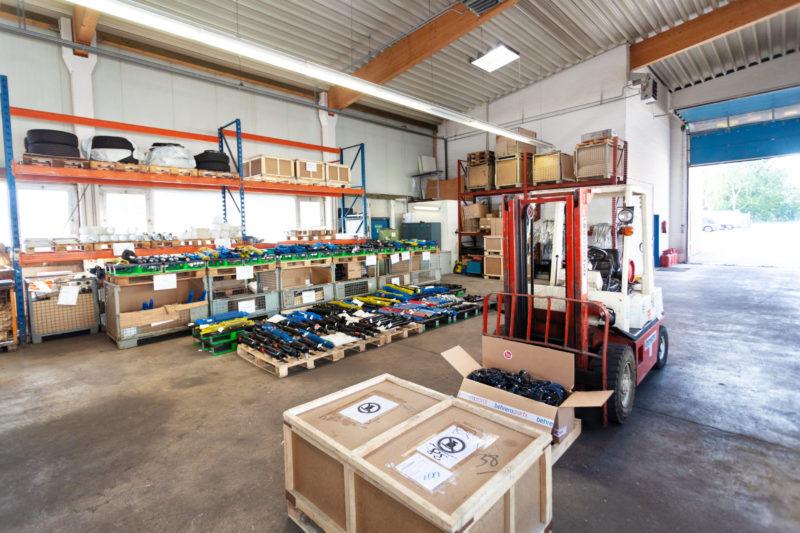 Behrens Parts Ladebordwand Ersatzteile Lbw Shop Landerampe 470