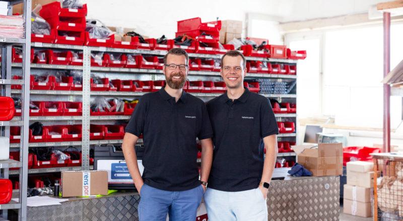 Behrens Parts Ladebordwand Ersatzteile Lbw Shop Landerampe Tim Martin Hamburg