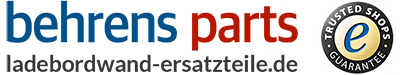 Ladebordwand-Ersatzteile