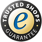 Trusted Shops Logo Ladebordwand-Ersatzteile LBW